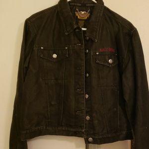 Harley-Davidson Jean jacket